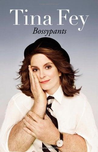 Bossypants 9780316056861