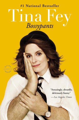 Bossypants 9780316056878