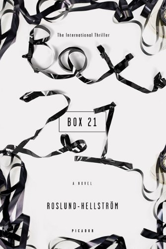 Box 21 9780312655341