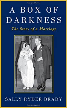 A Box of Darkness: The Story of a Marriage 9780312654160