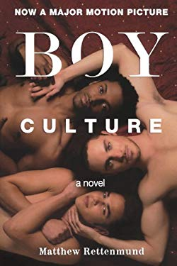Boy Culture 9780312372712