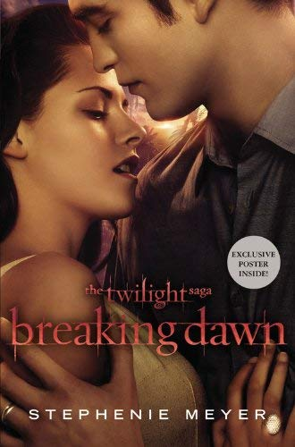 Breaking Dawn 9780316133937