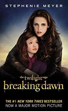 Breaking Dawn 9780316226134