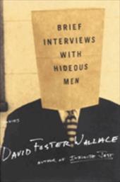 Brief Interviews with Hideous Men 991777