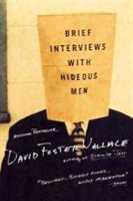 Brief Interviews with Hideous Men 9780316925198