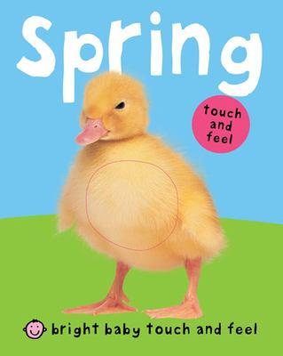 Spring 9780312510060