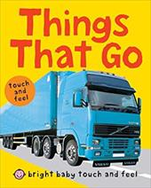 Things That Go 12719776