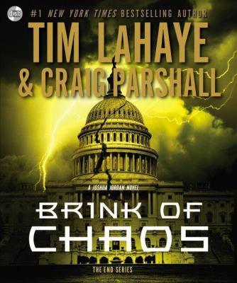 Brink of Chaos 9780310326472