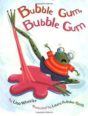 Bubble Gum, Bubble Gum 9780316988940