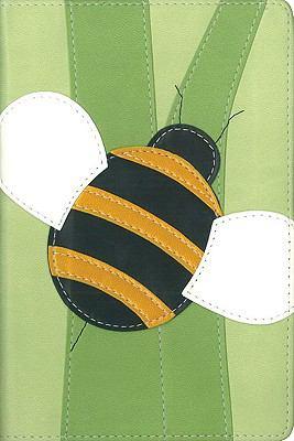 Bug Collection Bible-NIV-Bee 9780310714415