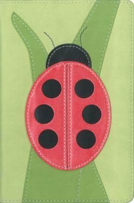 Bug Collection Bible-NIV-Ladybug 9780310714408