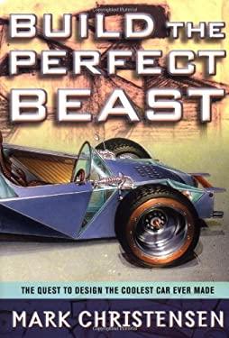 Perfect Beast 9780312268732