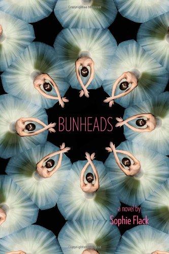 Bunheads 9780316126533