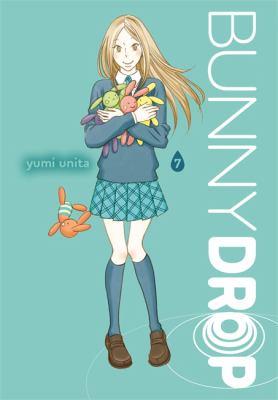 Bunny Drop, Vol. 7 9780316217200