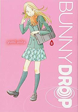 Bunny Drop, Vol. 8 9780316217224