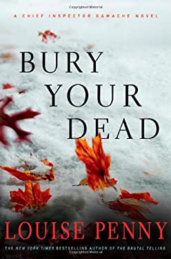 Bury Your Dead 9780312377045