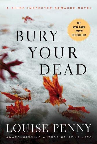 Bury Your Dead 9780312626907