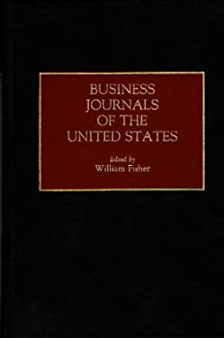 Business Journals of the United States 9780313252921