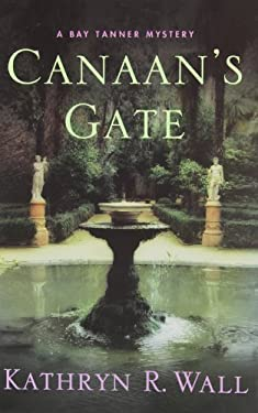 Canaan's Gate 9780312601843