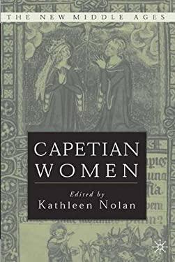Capetian Women 9780312294489
