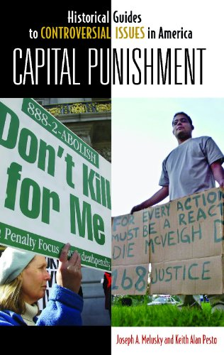 Capital Punishment 9780313335587