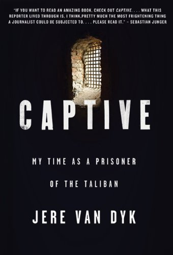 Captive: My Time as a Prisoner of the Taliban 9780312573423