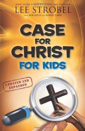 Case for Christ for Kids 9780310719908