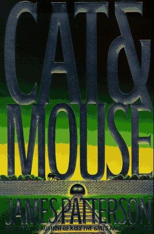 Cat & Mouse 9780316693295