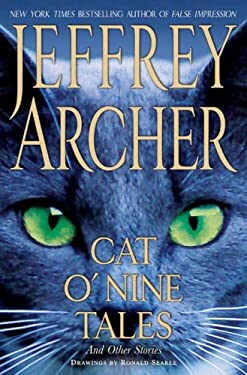 Cat O' Nine Tales: And Other Stories 9780312362645