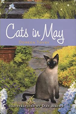 Cats in May 9780312376499