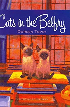 Cats in the Belfry 9780312376505