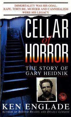 Cellar of Horror 9780312929299