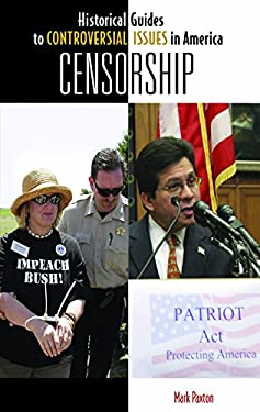 Censorship 9780313337512