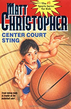 Center Court Sting 9780316142052