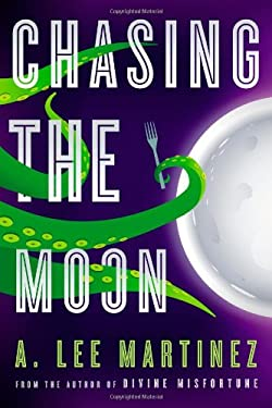 Chasing the Moon 9780316093552