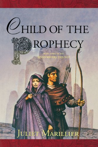 Child of the Prophecy 9780312870362