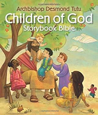 Children of God Storybook Bible 9780310719120