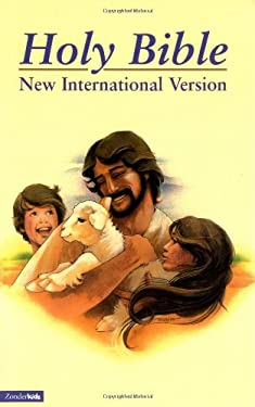 Children's Bible-NIV 9780310902720