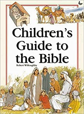 Childrens Guide to the Bible 9780310218470