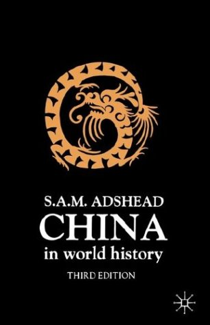 China in World History, Third Edition - 3rd Edition