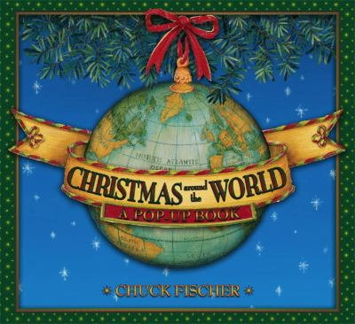 Christmas Around the World: A Pop-Up Book 9780316117951