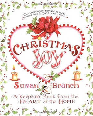Christmas Joy: A Keepsake Book from the Heart of the Home 9780316106825