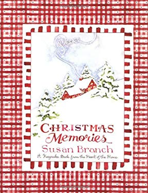 Christmas Memories: A Keepsake Book from the Heart of the Home 9780316106481