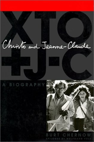 Christo and Jeanne-Claude: A Biography