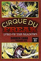 Cirque Du Freak, Volume 2: Lord of the Shadows