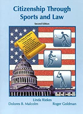 Citizenship Through Sports and Law 9780314011800