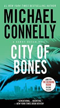 City of Bones 9780316154314