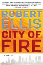 City of Fire 934358