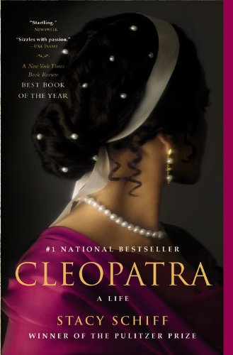 Cleopatra: A Life 9780316001946