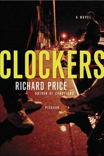Clockers 9780312426187